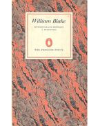 A Selection of Poems and Letters - Blake, William