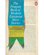 The Book of Modern European Short Stories - TAUBMAN, ROBERT (editor)