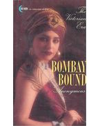 Bombay Bound - MANTON, RICHARD