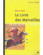 Le Livre des Merveilles - Marco Polo