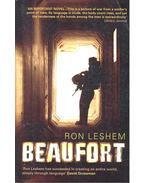 Beaufort - LESHEM, RON