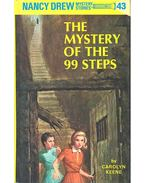 The Mystery of the 99 Steps - Keene, Carolyn