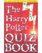 Ultimate Harry Potter Quiz Book - MACDONALD, GUY