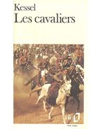 Les Cavaliers - Kessel, Joseph