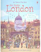 See Inside London - JONES, ROB LLOYD - ABLETT, BARRY