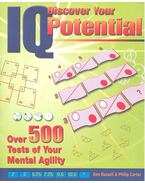 Discover Your IQ Potential - RUSSEL, KEN - CARTER, PHILIP