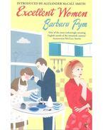 Excellent Women - Pym,Barbara