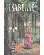 Isabelle - Gide, André