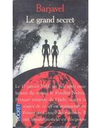 Le grand secret - Barjavel, René