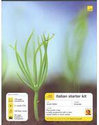 Teach Yourself Italian Starter Kit - SMITH, ELISABETH