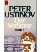 Der Verlierer - Ustinov, Peter