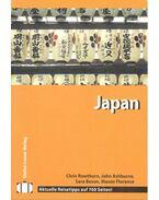 Japan - ROWTHOR, CHRIS - ASHBURNE, JOHN - BESON, SARA - FLORENCE, MASON