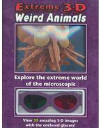 Extreme 3-D: Weird Animals - LEVINE, SHAR