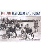 Britain Yesterday and Today - ANDERSON, JANICE - SWINGLEHURST, EDMUND