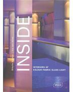 INSIDE - Interiors of Colour Fabric Glass Light - KRAMER, SIBYLLE - HÜLST, IRIS van
