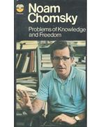 Problems of Knowledge and Freedom - Chomsky, Noam