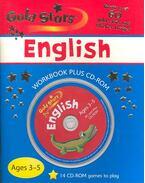 Gold Stars English Workbook + CD-ROM - ROOT, BETTY - HUGHES, MONICA
