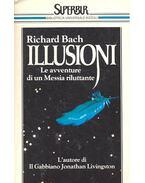 Illusioni - Bach, Richard