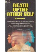 Death of the Other Self - PACKER, PETER