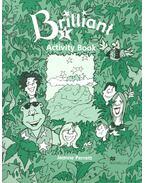 Brilliant 1 - Activity Book - PERRETT, JEANNE