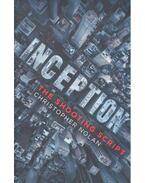 Inception - The Shooting Script - NOLAN, CHRISTOPHER
