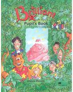 Brilliant 1 - Pupil's Book - PERRETT, JEANNE
