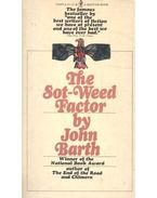 The Sot-Weed Factor - Barth, John
