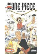 One Piece - 1. - ODA, EIICHIRO