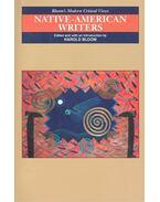 Native-American Writers - BLOOM, HAROLD