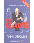 The Game - STRAUSS, NEIL