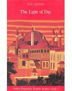 The Light of Day - Progressive English Reader Grade 3 - Ambler, Eric