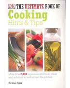 The Ultimate Book of Cooking - Hints and Tips - FRANCE, CHRISTINA