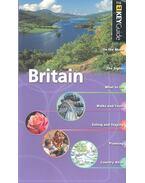 Key Guide Britain - BARTON, ROBIN
