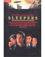 Sleepers - (German edition) - Carcaterra, Lorenzo