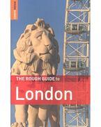 The Rough Guide to London - HUMPHREYS, ROB - CHAPLIN, BETH