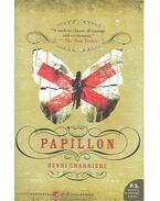 Papillon - Charriére, Henri