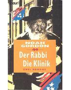 Der Rabbi - Die Klinik - Noah Gordon