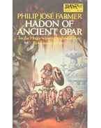 Hadon of Ancient Opar - Farmer, Philip José