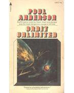 Orbit Unlimited - Poul Anderson