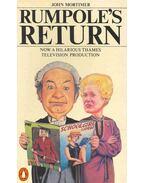 Rumpole's Return - Mortimer, John