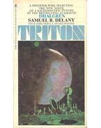Triton - DELANY, SMUEL R.