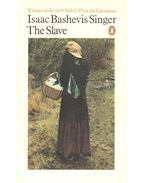 The Slave - SINGER,ISAAC BASHEVIS