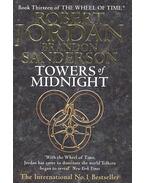Towers of Midnight - JORDAN, ROBERT - SANDERSON, BRANDON