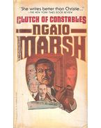Clutch of Constables - Marsh, Ngaio