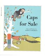 Caps for Sale - SLOBODKINA, SPHYR