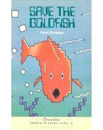 Save the Goldfish - Level 4 - CHRISTIAN, CAROL