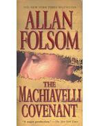 The Machiavelli Covenant - Folsom, Allan