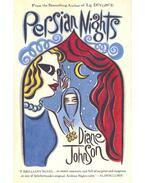Persian Nights - Johnson, Diane