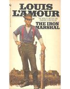 The Iron Marshall - L'Amour, Louis