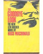 The Goodbye Look - Ross MacDONALD